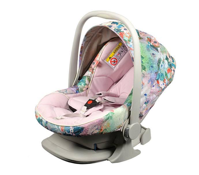 best ratings infant car seat