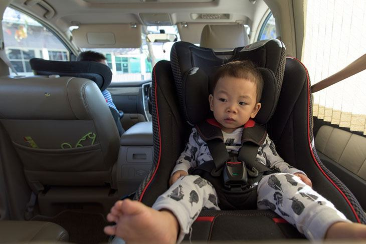 best car seat stroller combo for tall parents