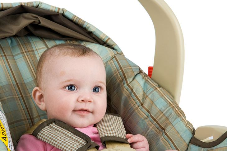 best car seat for 1 year old baby