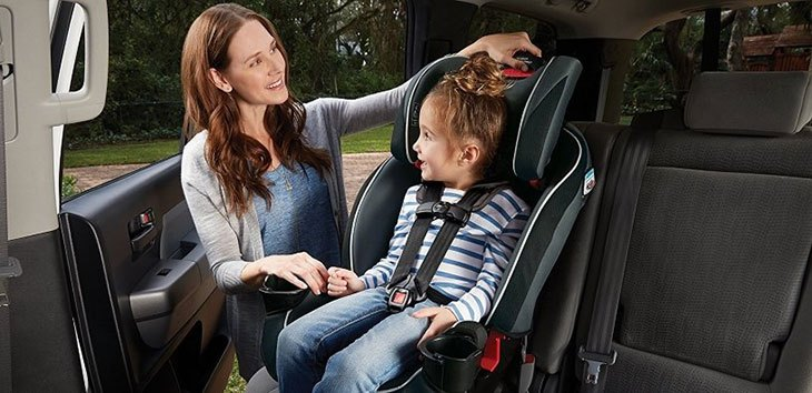 best all in one car seats 2020