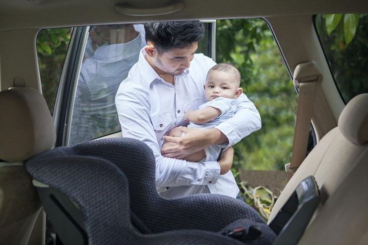 best travel car seats for infants