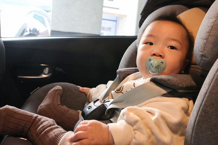 best car seat stroller combo that grows with baby