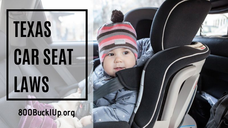 Texas Car Seat Laws All You Need To, Forward Facing Car Seat Laws Texas