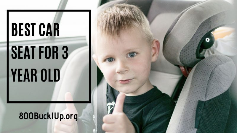 The Best 9 Car Seats For 3 Year Old, What Type Of Car Seat Is Required For A 3 Year Old
