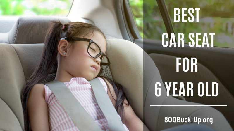 The Best Car Seat For 6 Year Old That, Car Seat For 6 Year Old With Harness