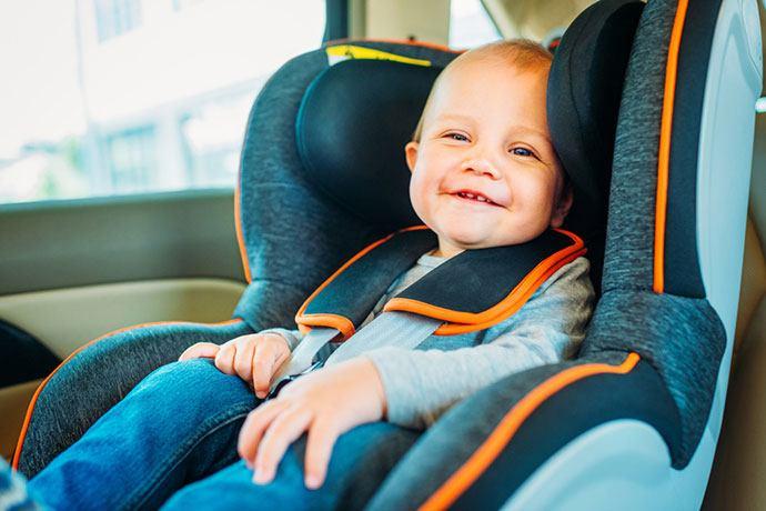 best britax car seat 2020