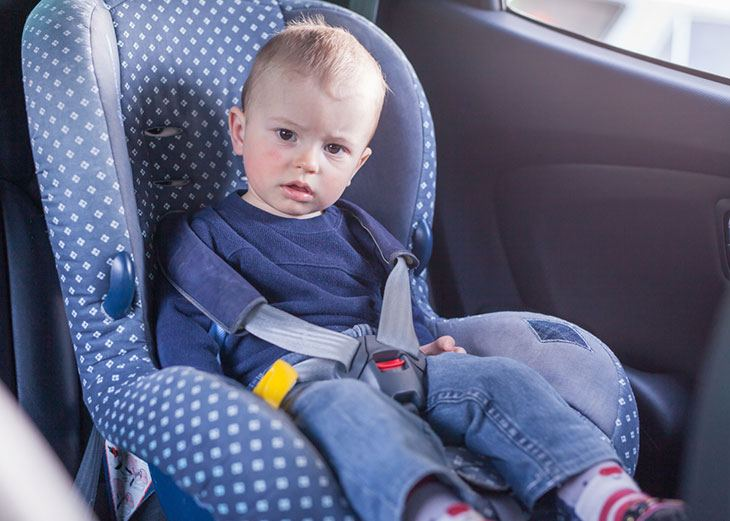 best baby trend car seat reviews