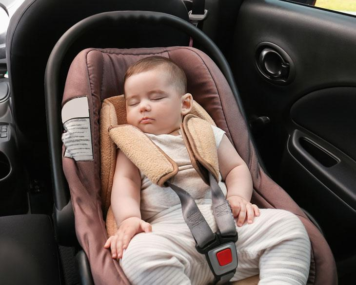 best infant car seat canopy cover
