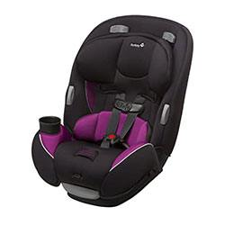 Safety 1st Continuum 3-in-1