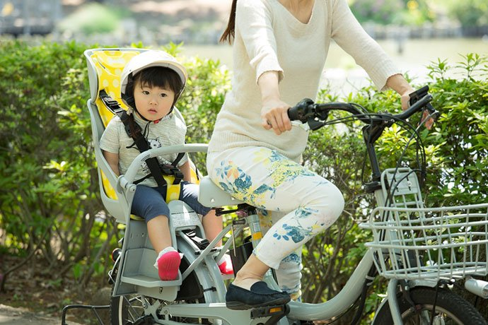 best baby bike seat for beach cruiser