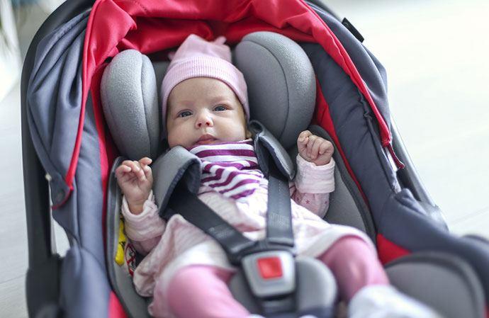 uppababy mesa car seat safety reviews