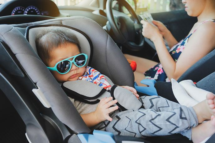 uppababy mesa i-size car seat review