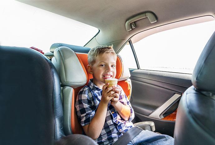 car seat rental enterprise