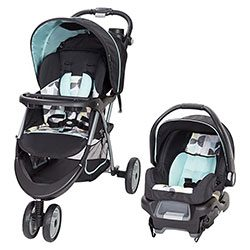 Baby Trend EZ Ride 35