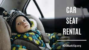 car seat rental