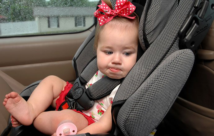 car seat laws age and weight