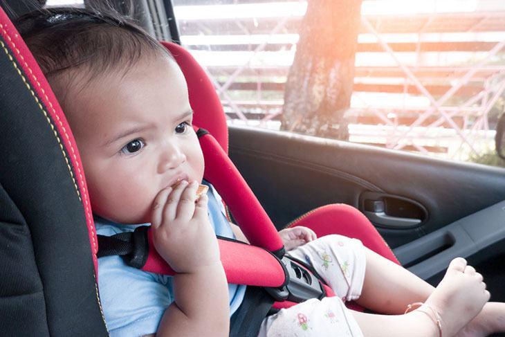 diono rainier car seat reviews