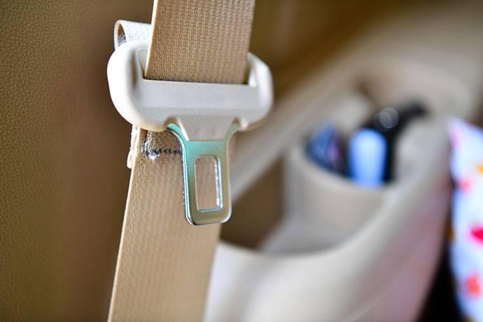 seat belt locking clip amazon