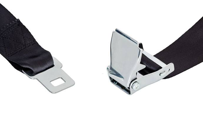seat belt locking clip for baby seat
