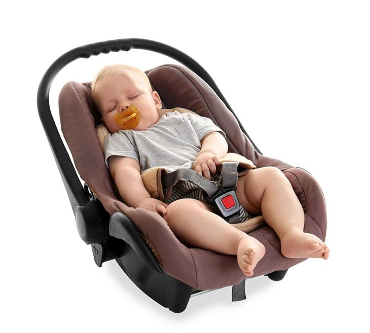 best car seat without base