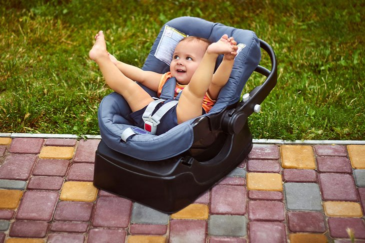 best baby car seat base