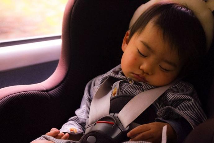 britax vs chicco infant car seat