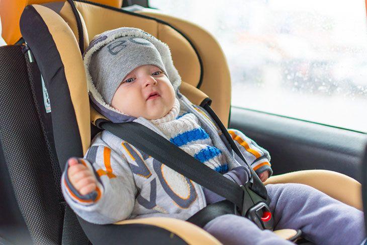 best child seat belt cover