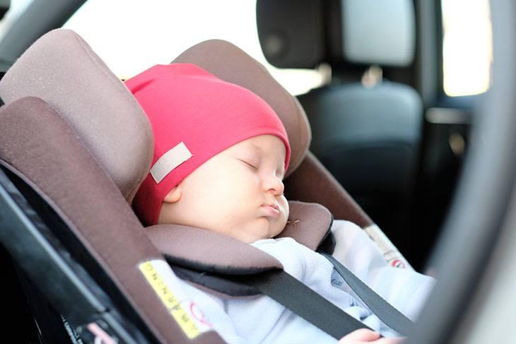diono rxt car seat review