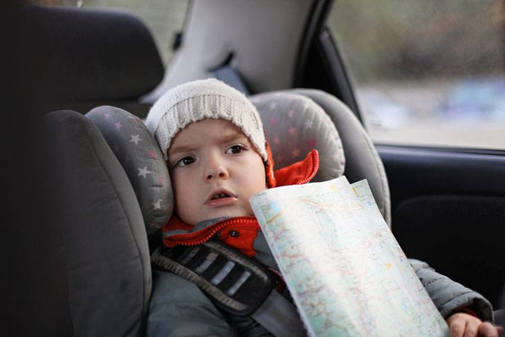 best and cheap car seat