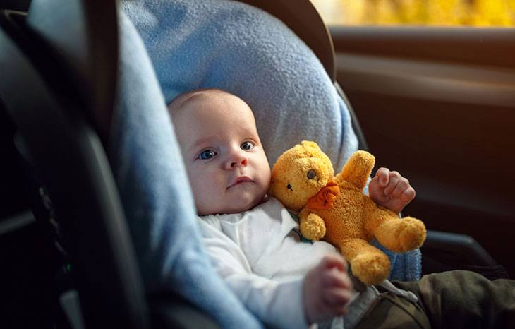 car seat check dallas