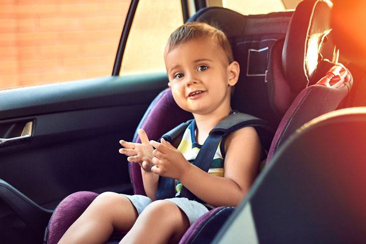 clek fllo car seat reviews