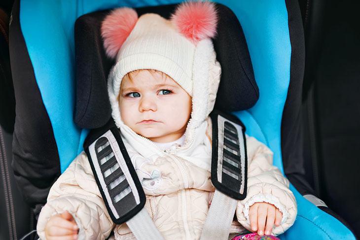 car seat expiration check