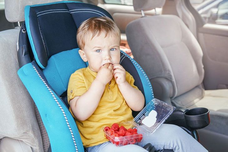 clek ozzi booster seat reviews