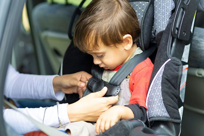 what are the best car seat brands