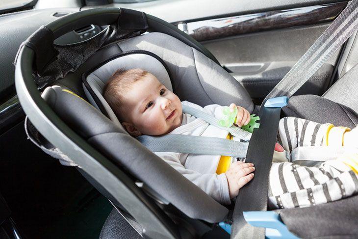 britax b-safe 35 infant car seat reviews