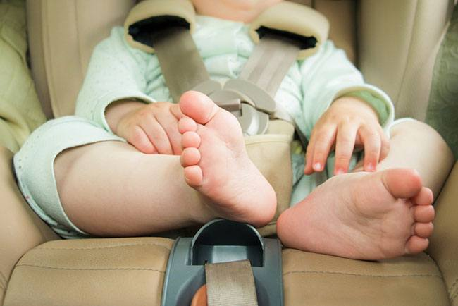 what are the best baby car seat brands