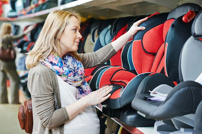 best car seat brand for travel
