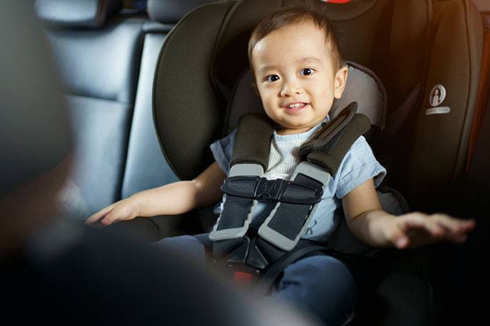 best car seat brands for toddlers