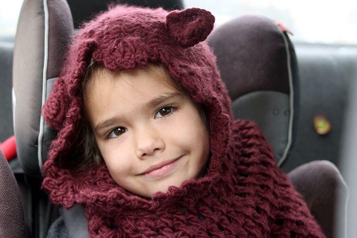 car seat and expiration