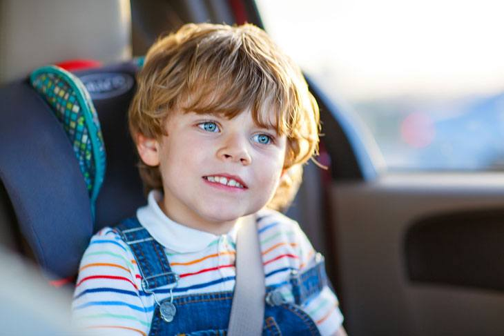 evenflo symphony elite car seat reviews