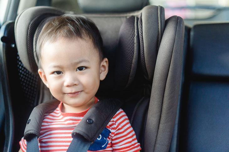 car seat base expiration graco
