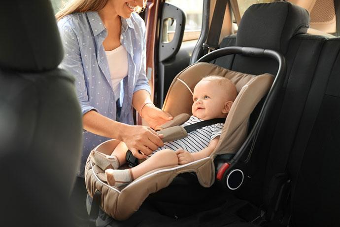 good car seat brands