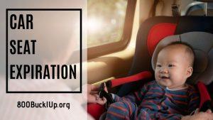 car seat expiration