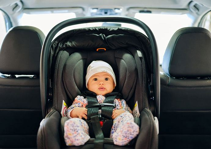 top rated convertible car seats for small cars