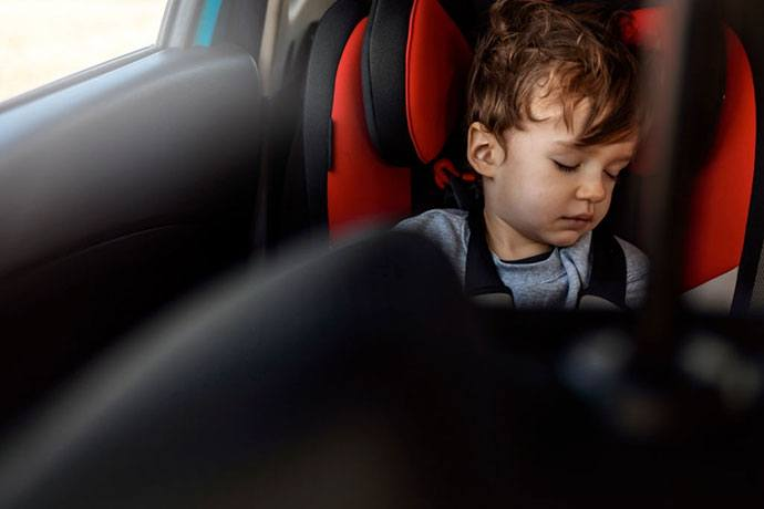 best car seat for a 1 year old