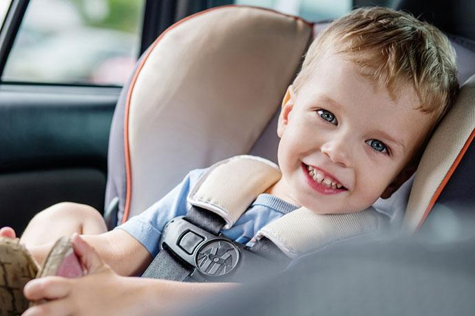 arizona car seat laws 2021