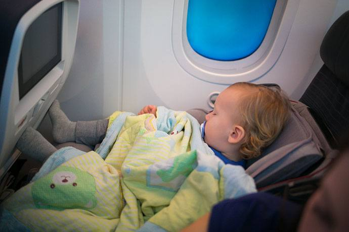 best car seat cover for airplane travel