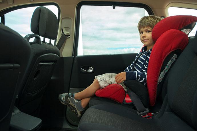 best small backless booster seat