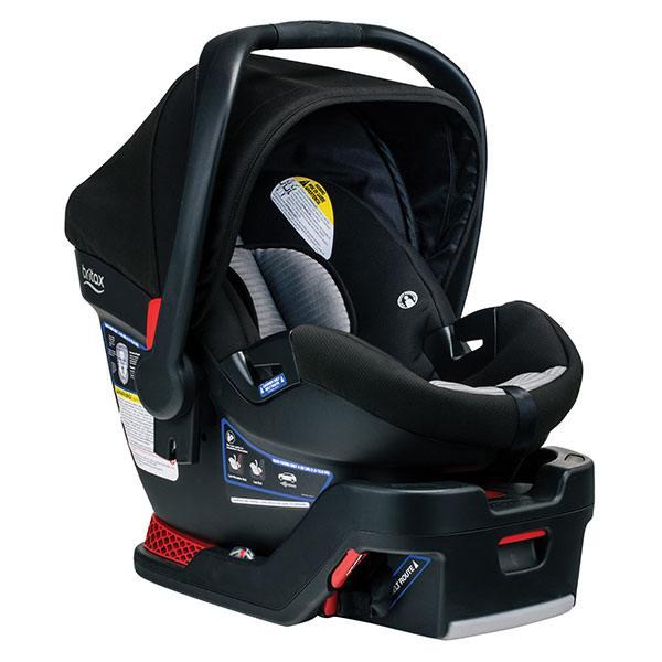 britax b safe 35 car seat review