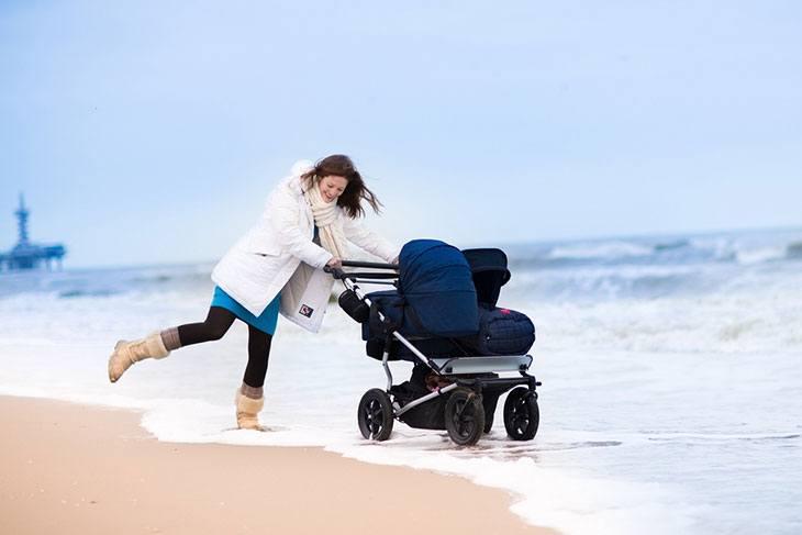 best all terrain tandem double stroller